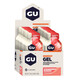 GU Energy Gel Box Strawberry Banana 24x 32g